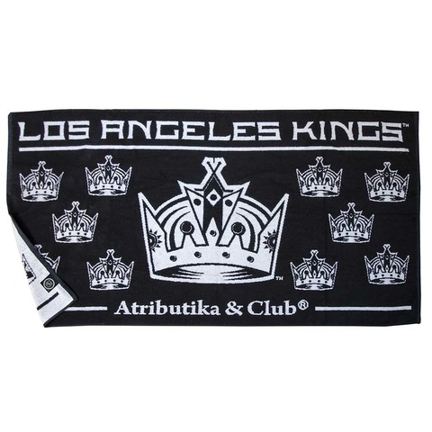 Полотенце NHL Los Angeles Kings