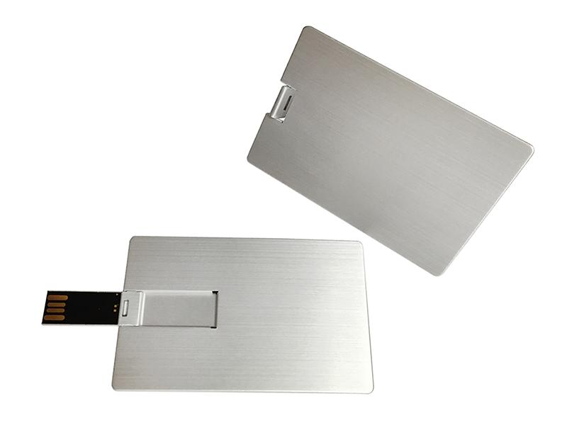 usb-флешка vip визитка