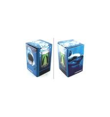 Бокал Акула с двойным стеклом, 300 мл, фото 6