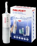 Портативный ирригатор полости рта AQUAJET LD-M3 с системой DAF®