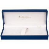 Шариковая ручка Waterman Expert 3 DeLuxe White CT Mblue (S0952440)
