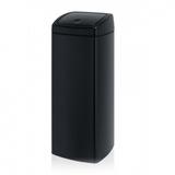 Прямоугольный мусорный бак Touch Bin (25 л), артикул 415906, производитель - Brabantia