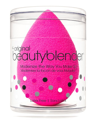 CПОНЖ РОЗОВЫЙ BEAUTYBLENDER ORIGINAL
