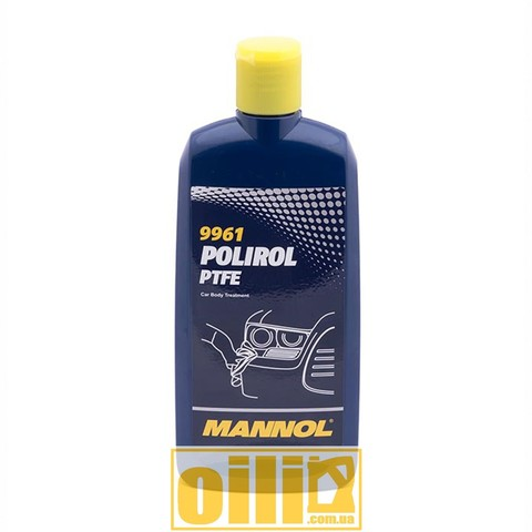 Mannol 9961 POLIROL PTFE 500мл