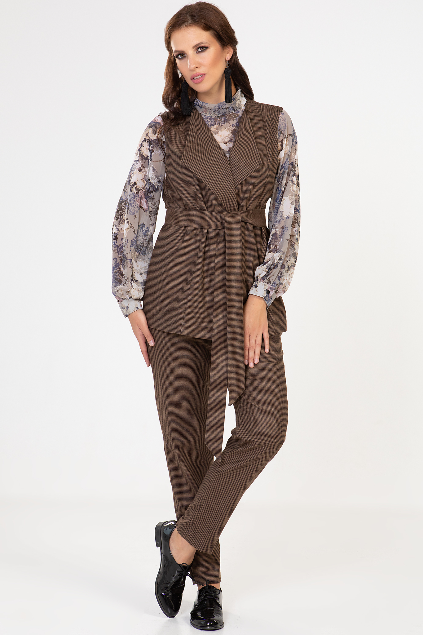 5060  Блуза