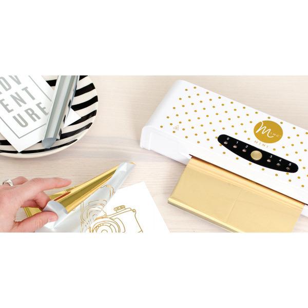 Инструмент для фольгирования MINC mini Foil Applicator (EU Version)