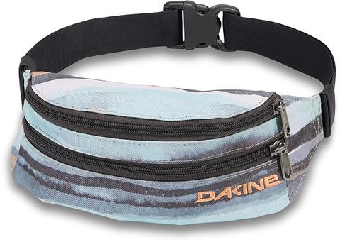 Картинка сумка поясная Dakine Classic Hip Pack Pastel Current