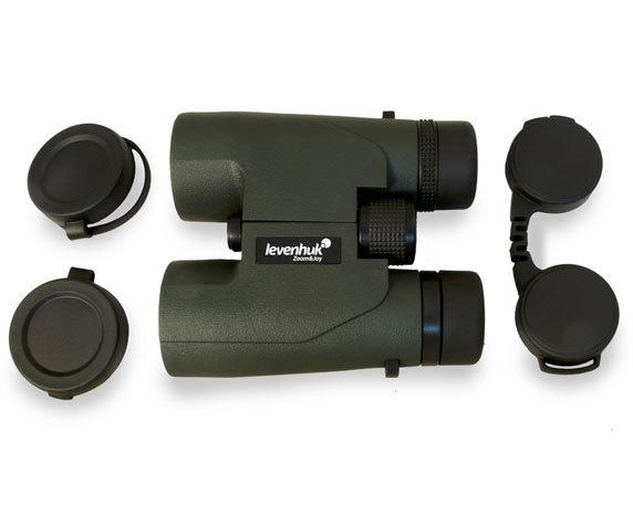 Комплект защитных крышек Levenhuk Karma Pro 16x 42