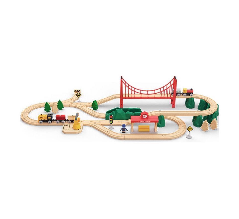 Xiaomi Mi Toy Train Set