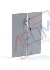 Д-1/1 Двери до пола (для прилавков Пр-30-60, Пр-31-60, Пр-32-60)