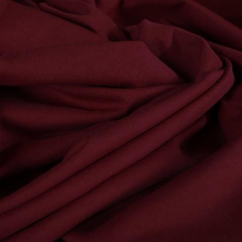 Портьерная ткань блэкаут бордовый. Арт. Т-711-25