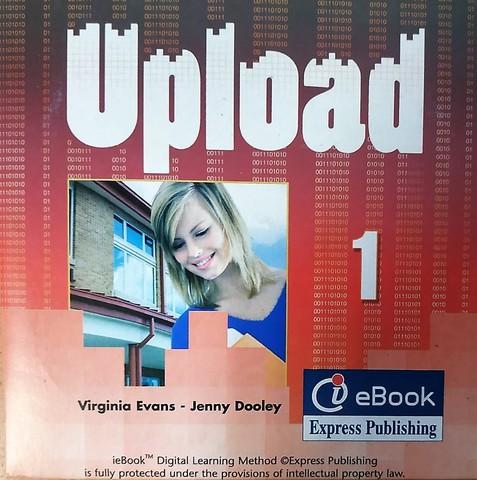 Upload 1. IE-BOOK интерактивный диск к учебнику