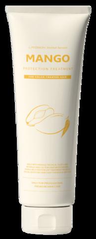 Маска с экстрактом манго для сухих волос 100 мл Pedison Institut-beaute Mango Rich LPP Treatment