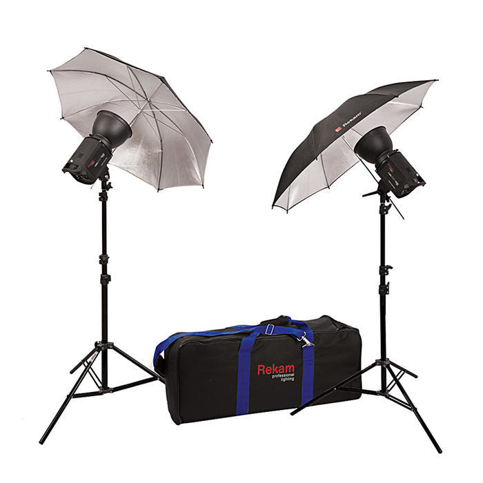Rekam HaloLight 1000 Super Kit 1