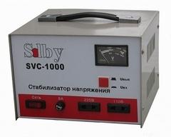 Стабилизатор SVC-500,напряжения