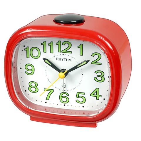 Часы-будильник Rhythm CRA841NR01