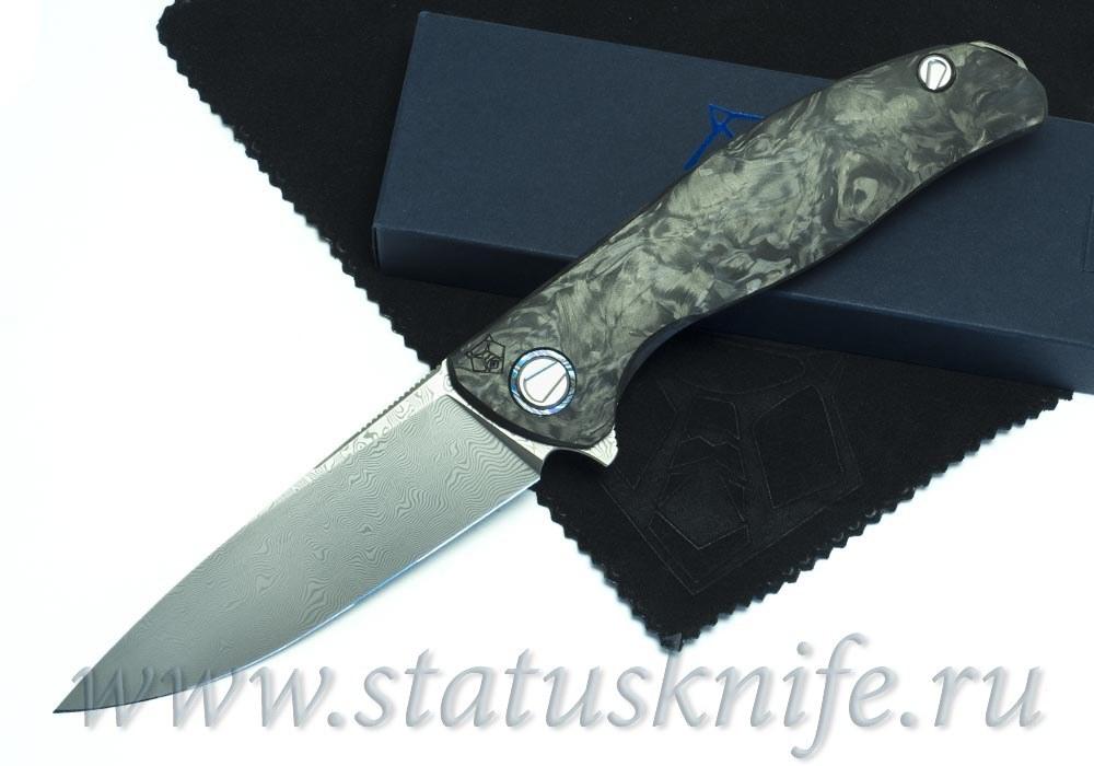Нож Широгоров Байкал Baikal Full Custom