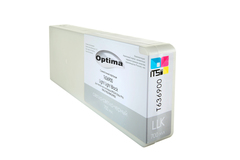 Картридж Optima для Epson 7900/9900 C13T636900 Light Light Black 700мл