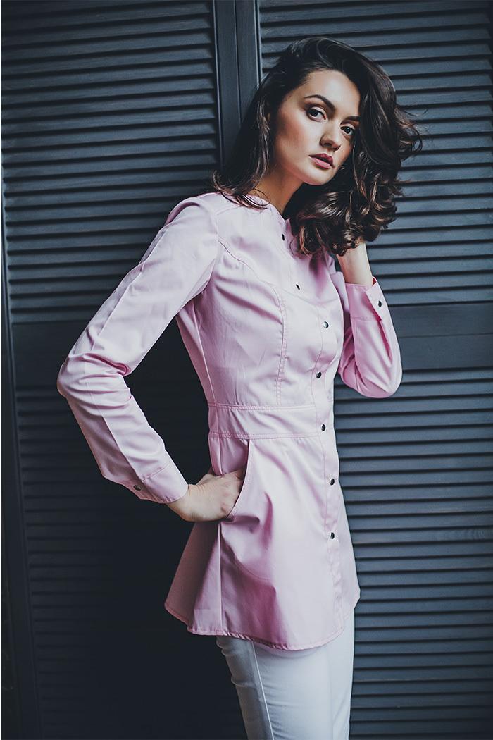 Блуза женская медицинская М 274