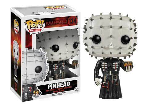 Фигурка Funko POP! Vinyl: Horror: Pinhead 4785