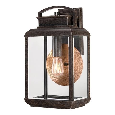 Настенный фонарь Quoizel, Арт. QZ/BYRON/L