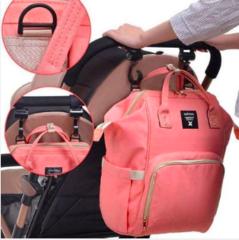 Mommy Bag. Сумка-рюкзак для мамы, вид 2