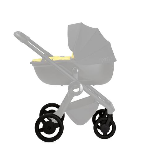 Надувные колеса ANEX Quant