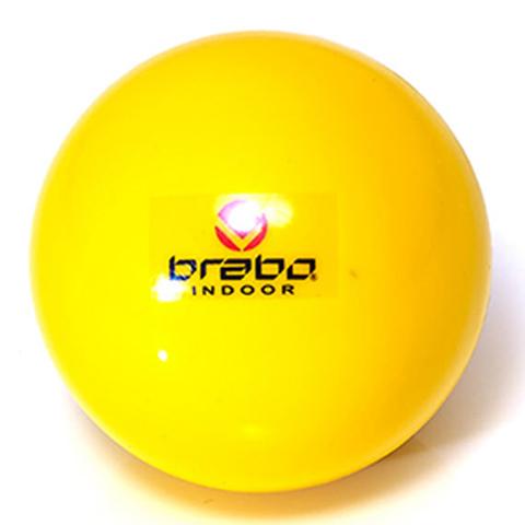 Мяч для зала Brabo BB3030 Indoor Balls yellow