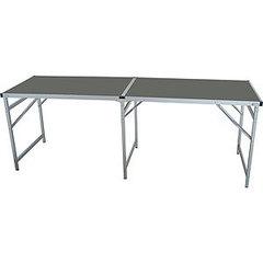 Стол походный Camping World Party Table Grey
