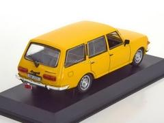 Wartburg 353 Tourist yellow 1:43 DeAgostini Masini de legenda #41