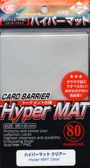 Протекторы KMC Hyper Mat Clear