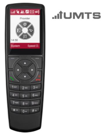 Автомобильный телефон PT PTCarPhone 520 GSM/3G