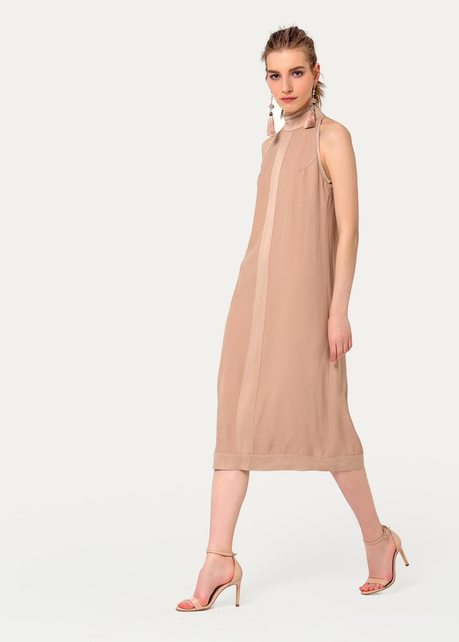 Вечернее платье FLUID