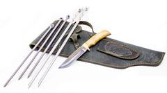 Шашлычный набор «Шашлычный-5»