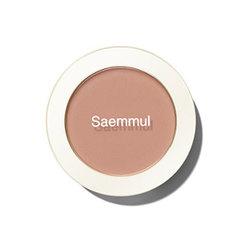 Румяна THE SAEM Saemmul Single Blusher 5g