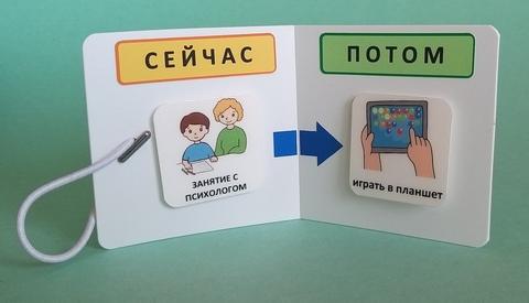 Двусторонний планшет