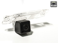 Камера заднего вида для Hyundai H1 Starex Avis AVS315CPR (#037)