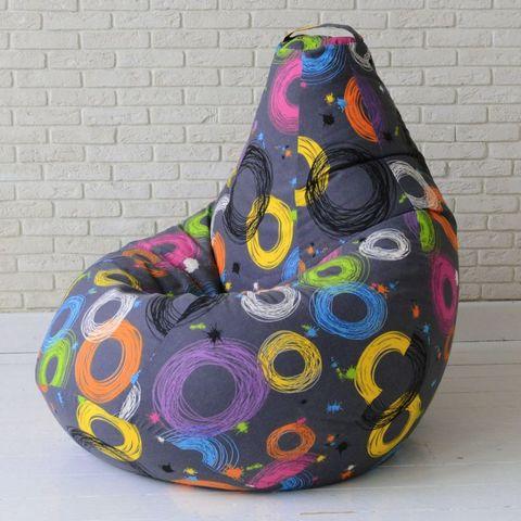 Кресло-мешок «Груша» Кругос