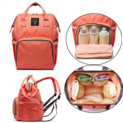 Mommy Bag. Сумка-рюкзак для мамы, вид 3