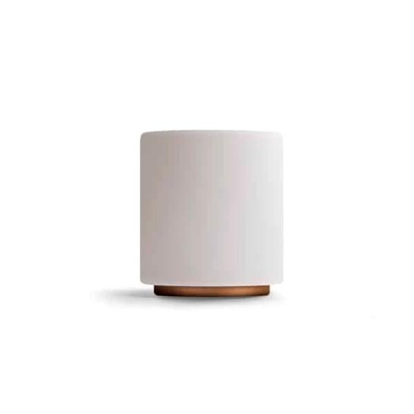 Monty чашки кортадо - 1 шт, белый цвет