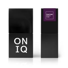 Гель-лак ONIQ -217  Magenta purple, 10 мл