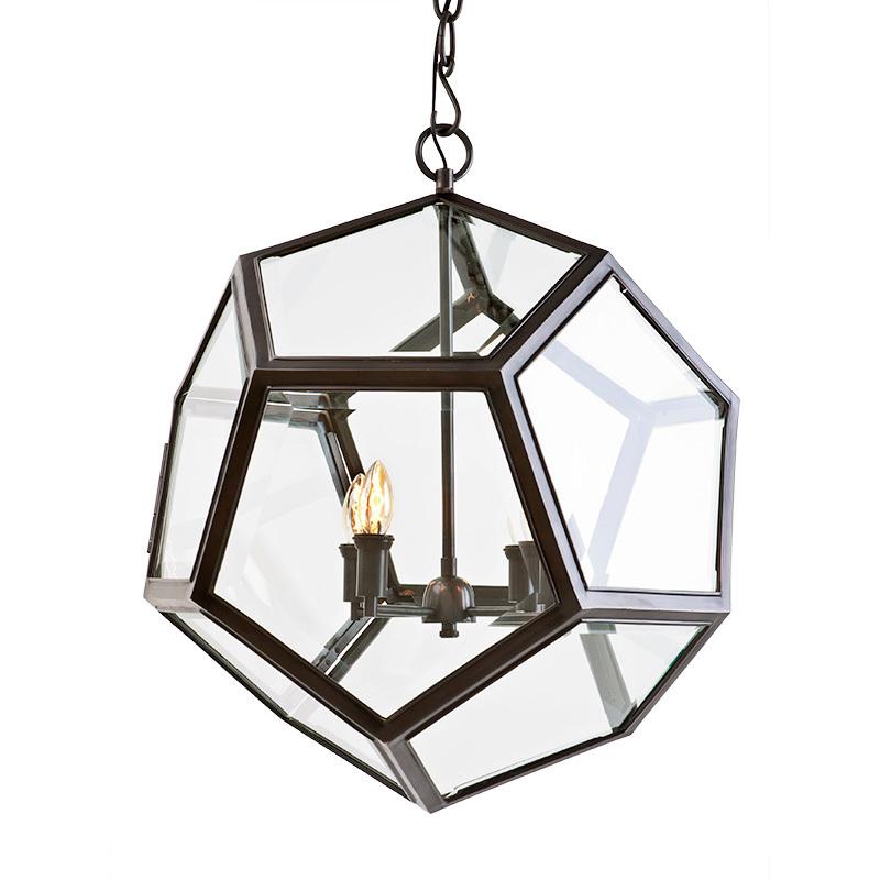 Подвесной светильник Eichholtz 107962 Yorkshire (размер L)