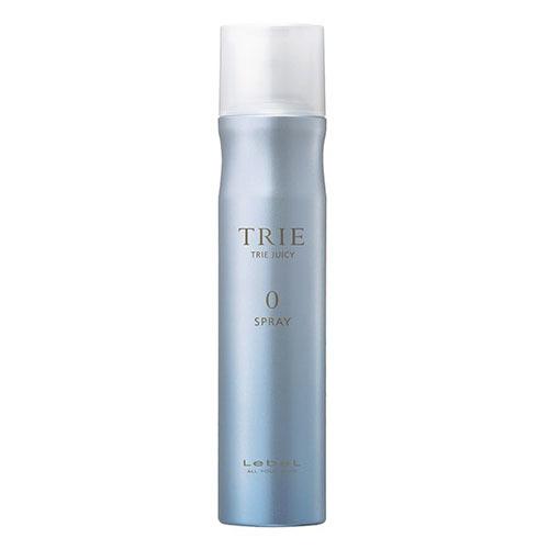 Lebel Trie Juicy Spray 0 - Увлажняющий спрей супер-блеск