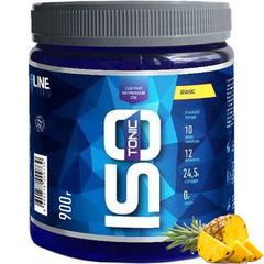 Спортивный изотонический напиток RLINE ISOtonic Mid Ананас 900 грамм