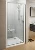 Душевая дверь Ravak Pivot PDOP1-90 белый/белый + транспарент 03G70101Z1
