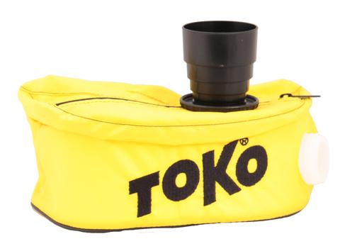 Картинка подсумок лыжный Toko Drink Belt чёрный (19133)