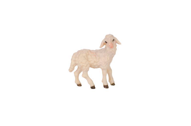 Овца малая