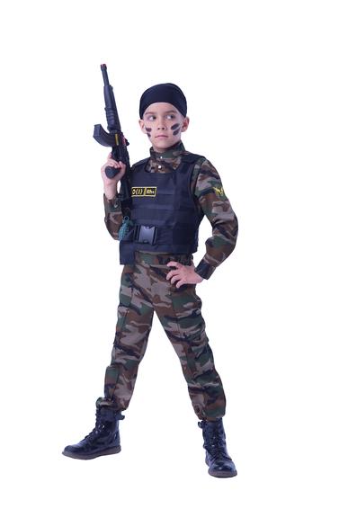 Костюм Спецназ детский