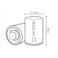 Вакуумная пробка для вина Xiaomi Mi Circle Joy Mini Stopper