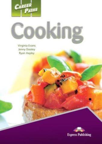 Cooking. Student's Book. Учебник